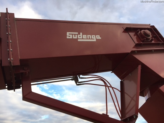 2013 Sudenga SuperScoop - Grossenburg Implement