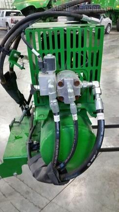 2013 John Deere Active Downforce Compressor Grossenburg